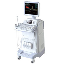 Digital Color Doppler Ultrasound Diagnosis System MC-DU38F