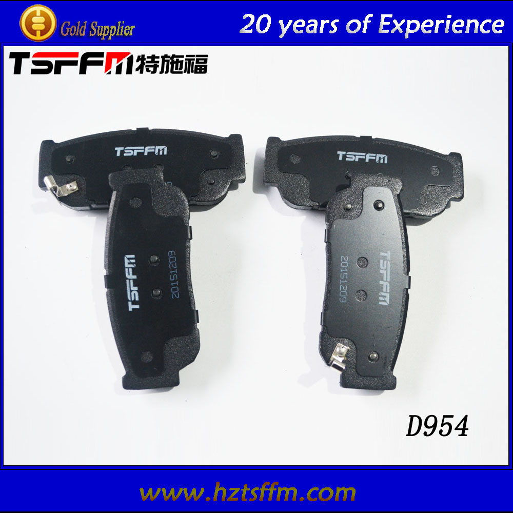 disc pads car accessories brake pads