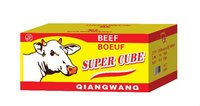 High Quality Instant Food Beef broth cubes for African Matket