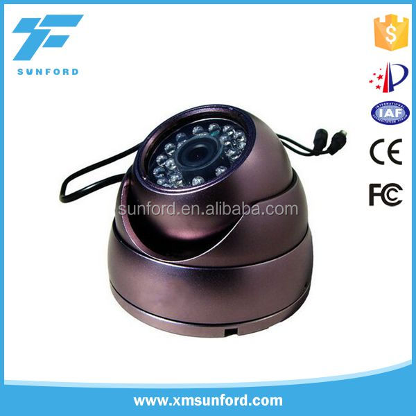 Good quality 1/3 sharp ccd ir waterproof ccd camera 420tvl with 4pin connector