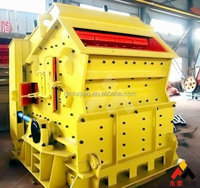 Shanghai DongMeng DM fine impact crusher in hammer mill certified by CE ISO9001:2008 GOST