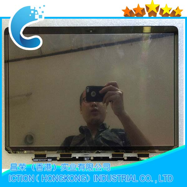 for Brand New for Macbook A1398 LCD Monitor with Retina Display LCD Full 15.4""