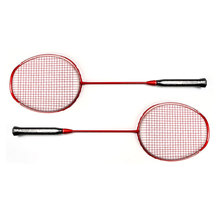 Wholesale 8%off Professional full carbon fiber badminton racket For men and women