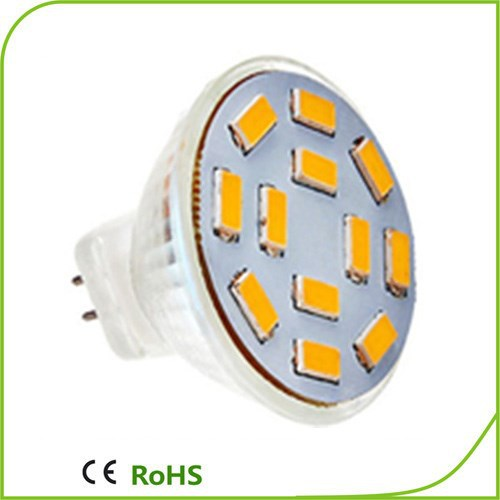 SMD led spotlight mr11 gu4 5w 8w 12v