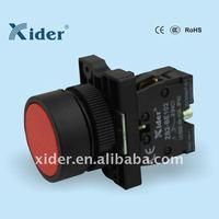 Push Button Switch LAY5-EA42