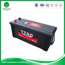 12V DIN standard rechargeable great start power spiral mf super sealed price of lead acid battery