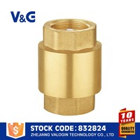 Valogin China Supplier EN13828 Approved gas ball valve techno check valve distributors