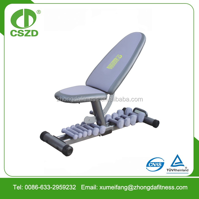 2016 new design AW-003 weight bench dimensions for sale