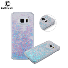Liquid Bling Mobile Phone Case Cover For Lenovo K5 S660 S750 S820 X3 Lite P70-A P780 A6010 A516 A6000 A7010 A48 Vibe Plus