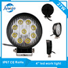 Hiwin 27W 4.2inch High Brightness Led Work Light Outdoor<<