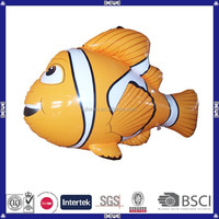best sale cute inflatable fish
