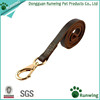 Logical Leather 6 Foot Dog Training Leash