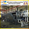 High Density Polystyrene Board Manufacturing Machines with CE