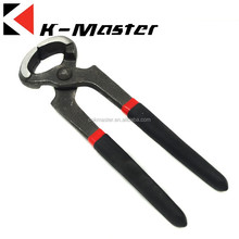 "K-Master tools 7""/180mm High-quality carpenter's pincer Tower Pincers"