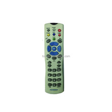 hot sales super general tv remote control with glasses