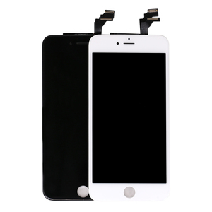 Hot Selling Mobile Phone LCD with Touch Display for iPhone 6 Plus LCD