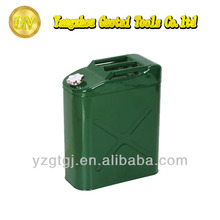 5 gallon steel drums for diesel/fuel/gasoline/oil