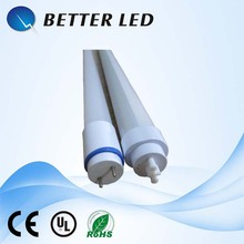 100-240v led tube8 japanese 4 foot led tube, 9w 14w 18w 100lm/w tube8 japanese