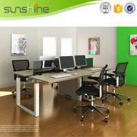 High Tech Office Desk Partition Standard Size Pictures Of Office Furniture Partition Made In China