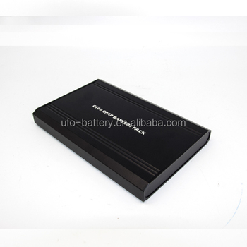C100 CPAP battery pack 12v 100Wh for North American Market