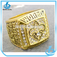 Custom replica national world championship ring
