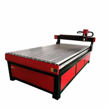 LT-1224 Economical wood cnc router carving machine for plastic and acrylic with 3 axis or 4 axis
