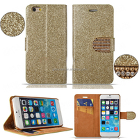 Factory Outlet Blank DIY Fashion Phone Holster Luxury Leather Case Mobile Phone Case for iPhone 5