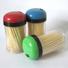 Cheap Low Price Disposable China Toothpick Factory Direct Supply Bamboo Wooden Toothpick