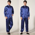 comfortable soft kung fu tai chi Uniforms many colors are available