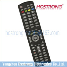 SAMSAT HD 80 Satellite Remote Control with ABS Materials and Rubber Keypad