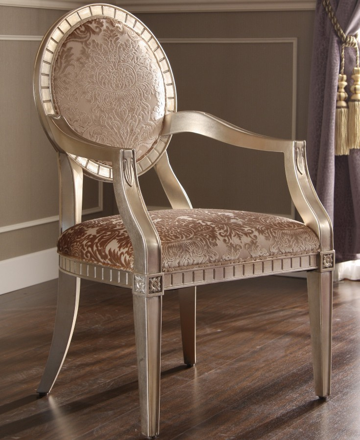 Luxe spaanse stijl eetkamer houten eetkamer fauteuil eetkamerstoelen product id 1548759749 dutch - Luxe eetkamer ...