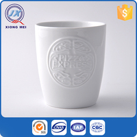 Best selling product ceramic mug factory without handle
