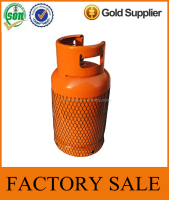 Cixi Jinguan Nigeria 12.5kg 26.5L LPG Gas Cylinder,Kitchen Appliances Orange Gas Cylinder