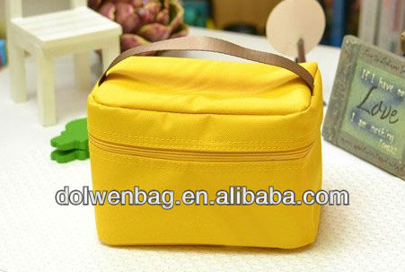 2013 Hot Sales Cooler Bag For Kids To Food With Nylon