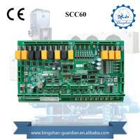 PCB controller design