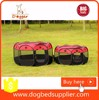 high quality cheap folding fabric dog crate Pet Puppy Dog Playpen Easy Storage Folding Design, Waterproof Carrying Case