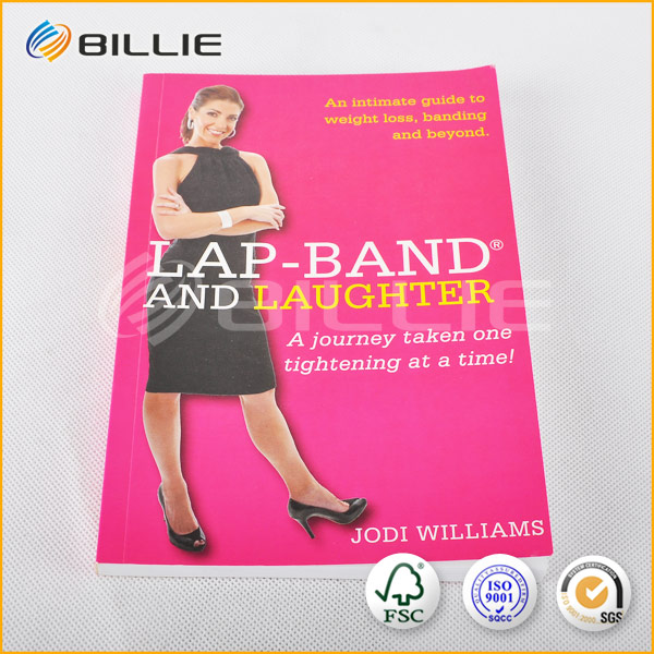 Payment Safety Guarantee Billie Cheap Book Printing
