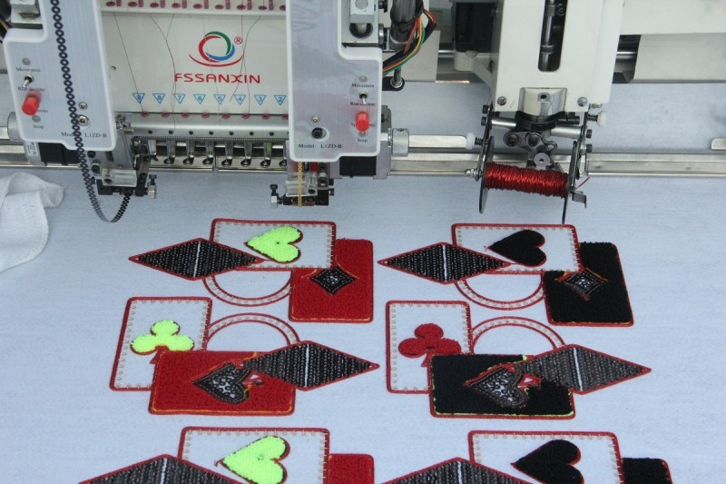 High quality embroidery machine,multi fuction embroidery machine,multi fuction embroidery machine price