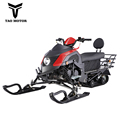 EPA ECE CE 200cc Automatic Manual and Electric Start Chain Drive China Snowmobile TTXD200-B