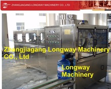 New Type 300BPH Automatic 5 Gallon barrel mineral water production line /mineral filling machine