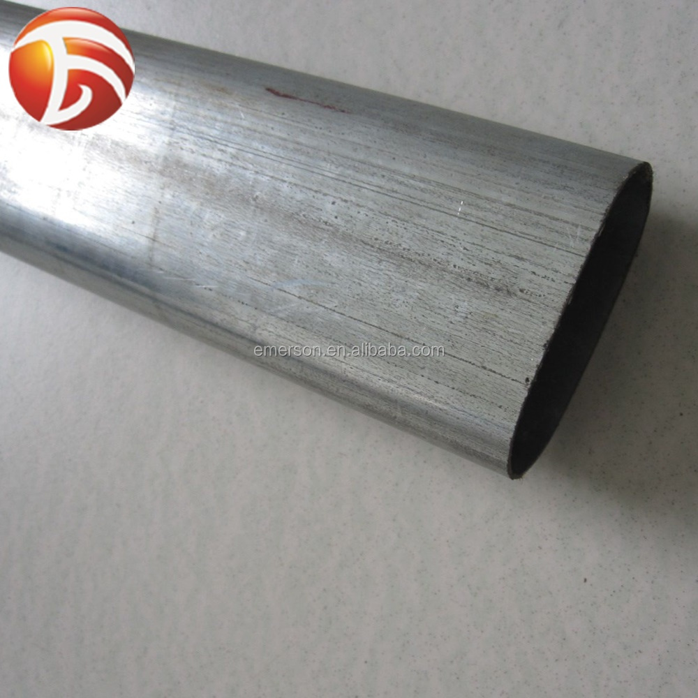 Hot Sale Embossed Seamless Tube SAE1018 SAE1020 A53B with Special Shape Cone / Twisted / Oval / Hexagonal Shaped Tube