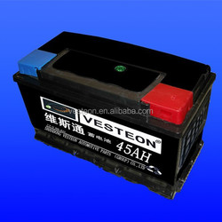 Korean Design case DIN45MF Car Battery