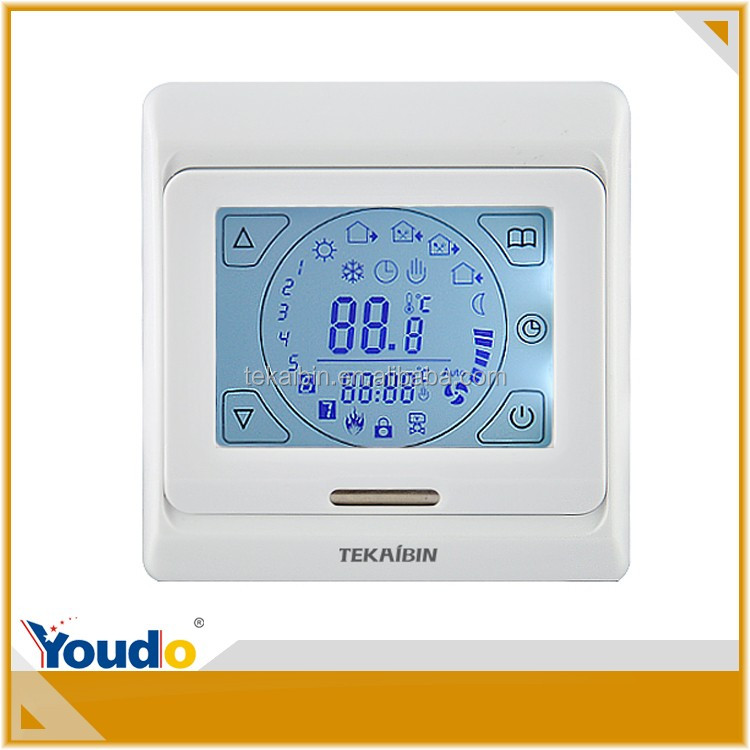[TEKAIBIN] E91.716 three color built in sensor washing machine parts thermostat