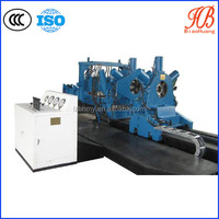 BHJX390 Hydraulic Bucking Machine