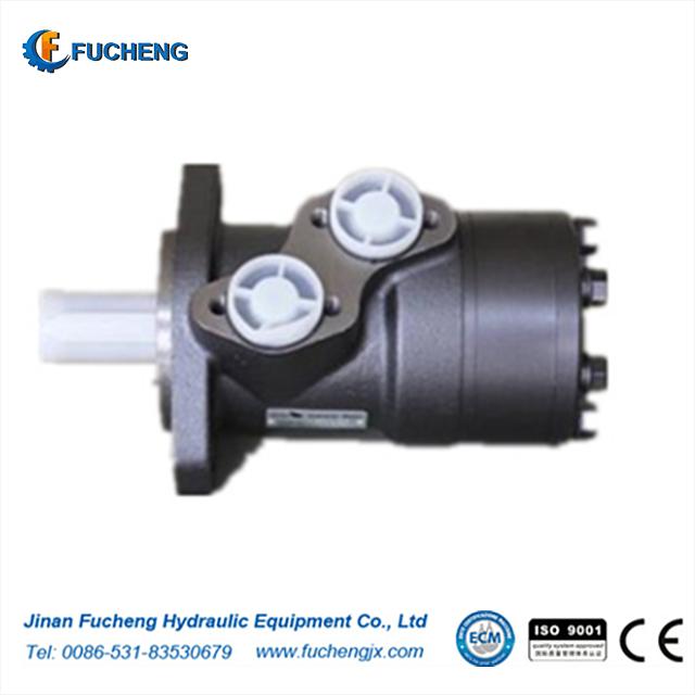 OMR hydraulic motor Eaton Charlynn hydraulic motor M+S hydraulic orbit motor