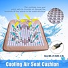 CAS2-5-04 Fan Cooling Ceramic Sofa Seat Cushion