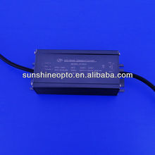 High power 50w led driver constant current