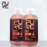OEM professional quality shampoo for growing long and strong hair fast best nutrition