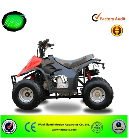 Wholesale good quality 50cc entertainment sports atv