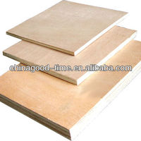 3mm Commercial Plywood Or Other Thinkness